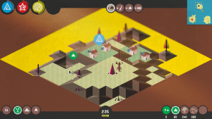 Reprisal the game screenshot