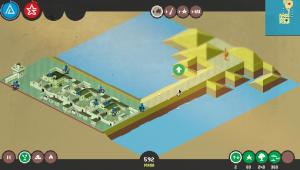 Reprisal the game - bridge